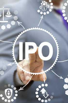 IPO Vital Signs