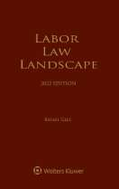 Labor Law Landscape by GELY