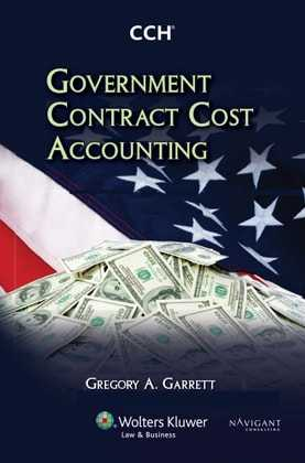 Government Contract Cost Accounting by
