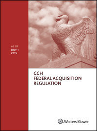 Federal Acquisition Regulation (FAR) as of July 1, 2017