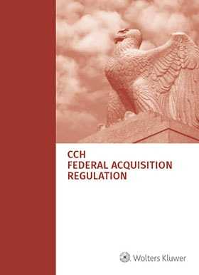 Federal Acquisition Regulation (FAR) as of July 1, 2018