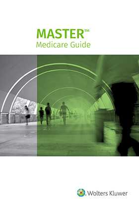 Master Medicare Guide, 2018 Edition