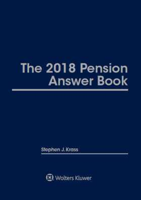 The 2018 Pension Answer Book
