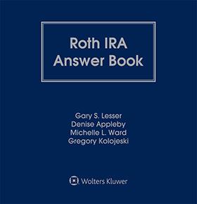 Roth IRA Answer Book, Seventh Edition