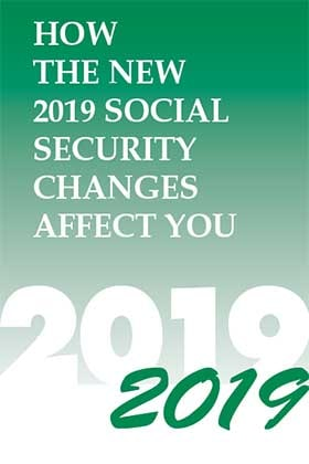 How the New 2019 Social Security Changes Affect You