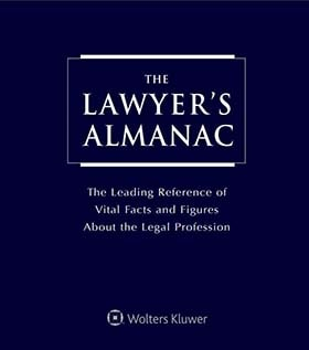 The Lawyer's Almanac, 2018 Edition