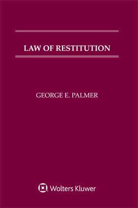 Law of Restitution
