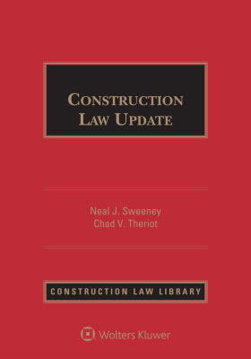 Construction Law Update 2018