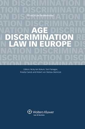 Age Discrimination Law in Europe by