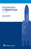 An Introduction to Space Law, Fourth Edition by VERSCHOOR