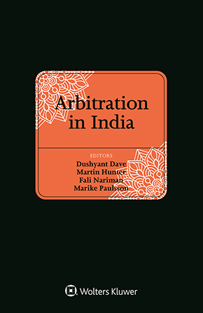 Arbitration in India by HUNTER