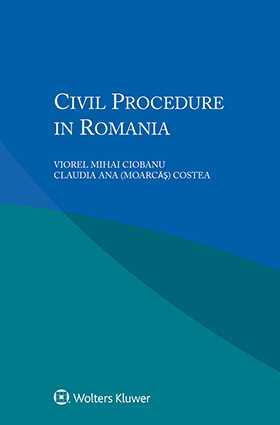 Civil Procedure in Romania