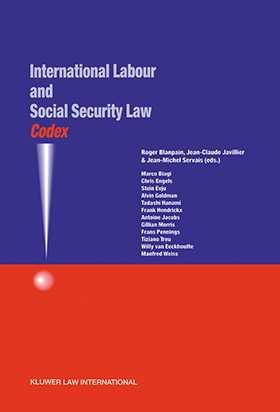 Codex: International Labour and Social Security Law