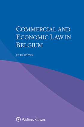 Commercial And Economic Law In Belgium