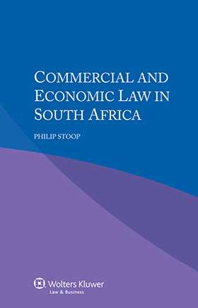 Commercial and Economic Law in South Africa
