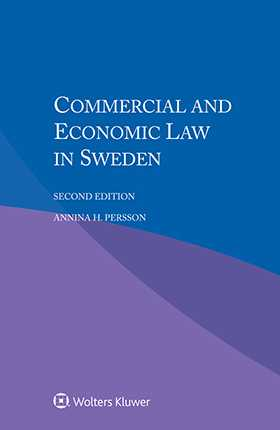 Commercial and Economic Law in Sweden, 2nd edition