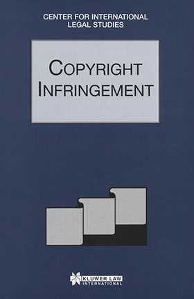 Comparative Law Yearbook Of International Business: Copyright 1997