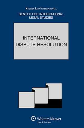 Comparative Law Yearbook of International Business Volume 31a