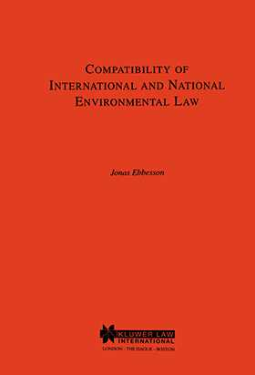 Compatibility Of International And National Environmental Law