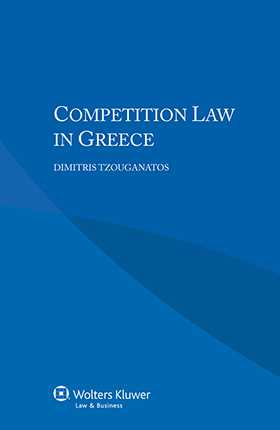 Competition Law in Greece