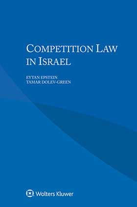 Competition Law in Israel