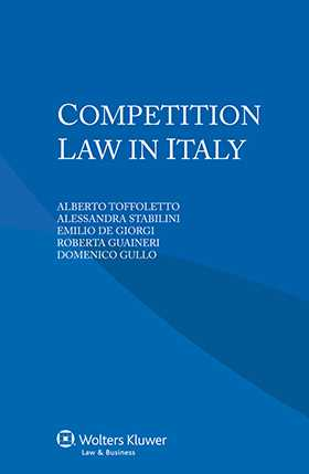 Competition Law in Italy