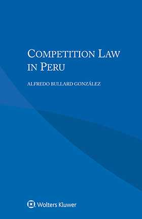 Competition Law in Peru