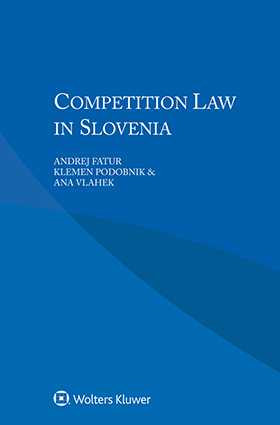 Competition Law in Slovenia