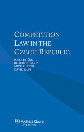 Competition Law in the Czech Republic