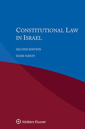 Constitutional Law in Israel, Second Edition