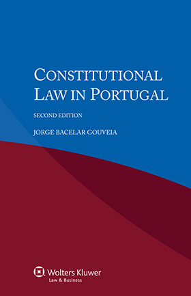 Constitutional Law in Portugal, Second Edition