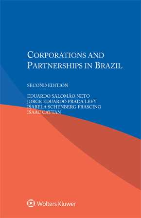 Corporations and Partnerships in Brazil, Second edition by LEITE