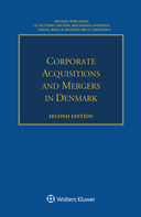 Corporate Acquisitions and Mergers in Denmark, Second edition by FEDERSPEIL