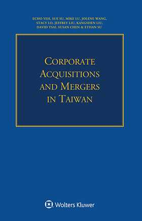 Corporate Acquisitions and Mergers in Taiwan