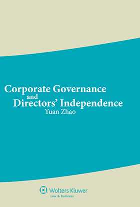 Corporate Governance and Directors' Independence