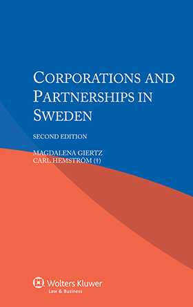 Corporations and Partnerships in Sweden. Second Edition