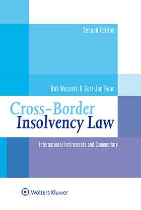 Cross-Border Insolvency Law: International Instruments and Commentary, Second Edition