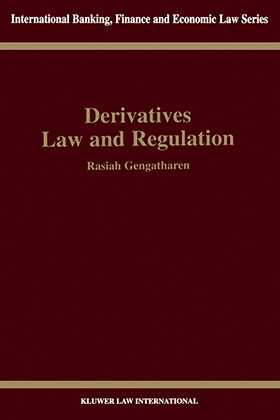 Derivatives Law & Regulation