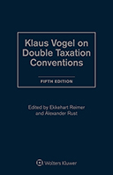 Klaus Vogel on Double Taxation Conventions, Fifth Edition by VOGEL
