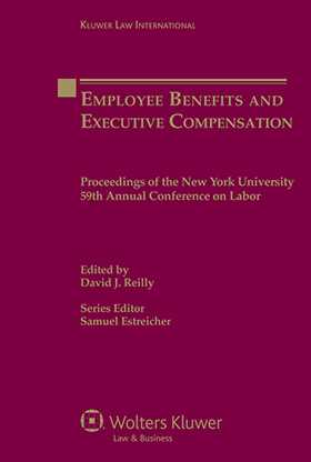 Employee Benefits and Executive Compensation by