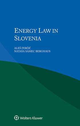 Energy Law in Slovenia