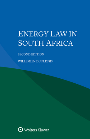 Energy Law in South Africa, Second edition by DU PLESSIS