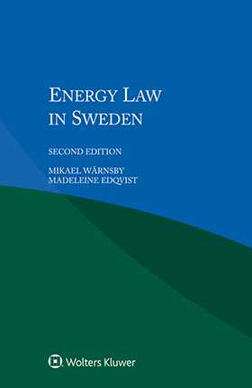 Energy Law in Sweden, 2nd edition