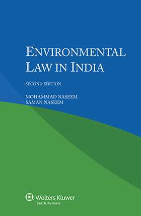 Environmental Law in India - Second Edition