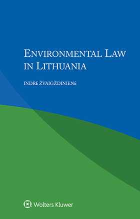 Environmental Law in Lithuania