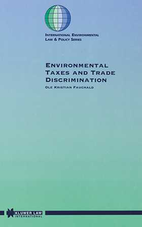 Environmental Taxes and Trade Discrimination