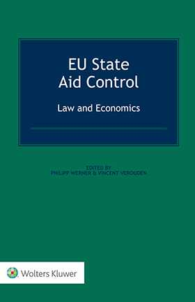 EU State Aid Control. Law and Economics