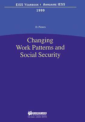 European Institute of Social Security: Changing Work Patterns and Social Security