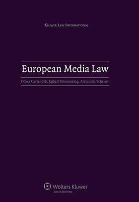 European Media Law by