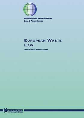 European Waste Law